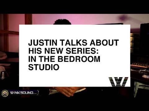 What Is In the Bedroom Studio