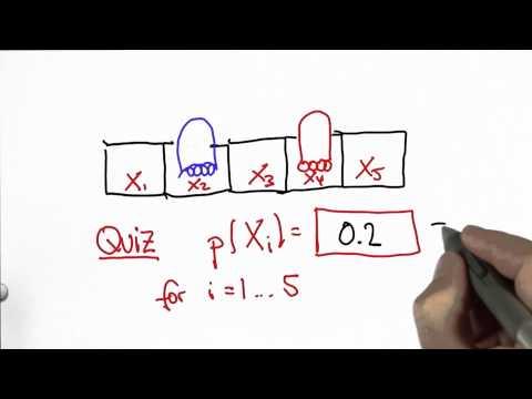 373 Unit 1 Uniform Probability Solution (Chinese)