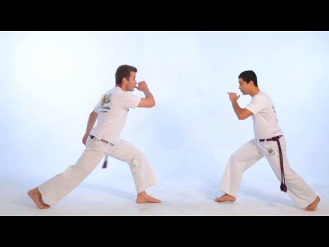 What is Capoeira Angola and Capoeira Regional?