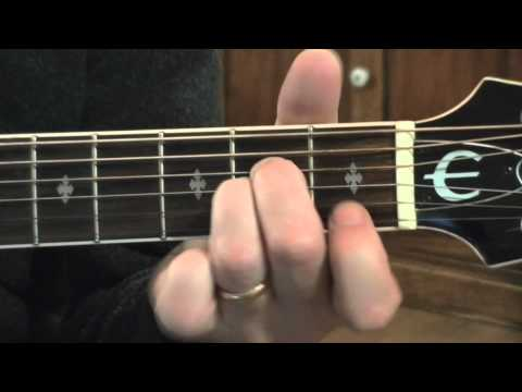 How to Play the A Minor Chord