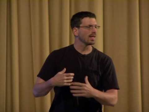 TEDxIslay - Josh Swiller - The Parallels Between Spiritual Perspective and Deaf Perspective