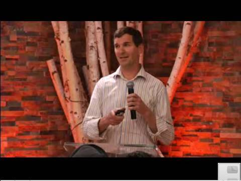 TEDxGTA - Tim Rudkins - Part 1 of 2 -  What Really is Sustainable?
