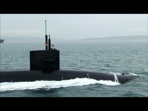 Mighty Ships - USS Kentucky: Submarine of Mass Destruction