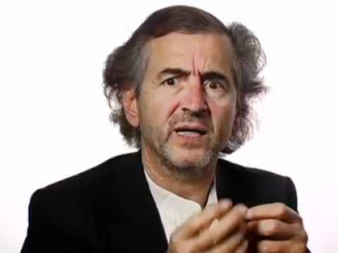 Bernard-Henri Lévy on Evil