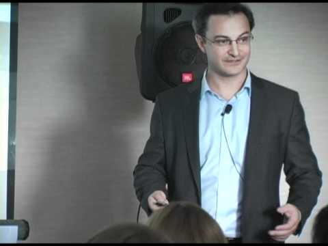 TEDxLakeshoreEast - Jonathan Reichental - Web privacy: Time to Rethink?