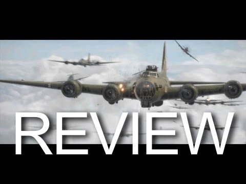 Red Tails Trailer Review