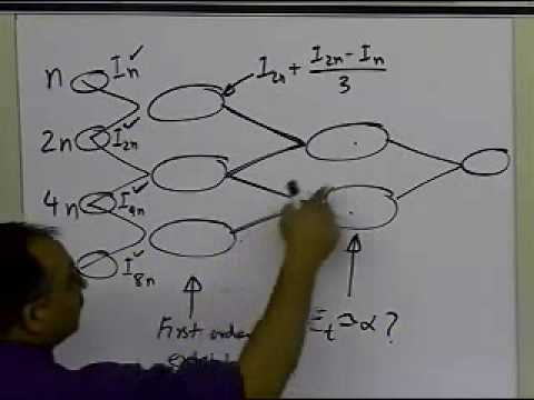 Romberg Integration: Theory: Part 1 of 2