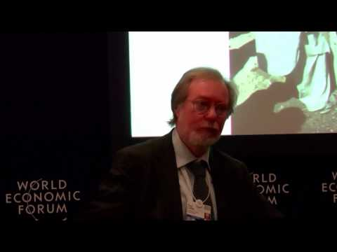 Davos 2010 - IdeasLab Global Redesign - Multipartner National Program