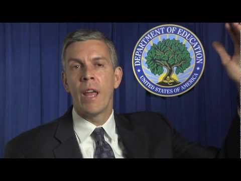 Secretary Duncan answers Facebook questions for week ending July 8