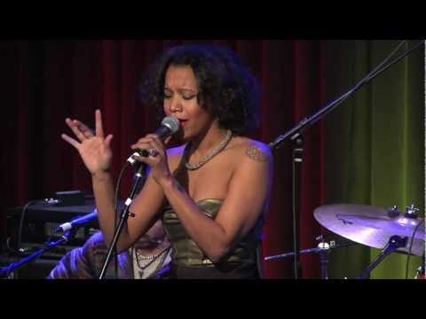 Musicians At Google: Meleni Smith