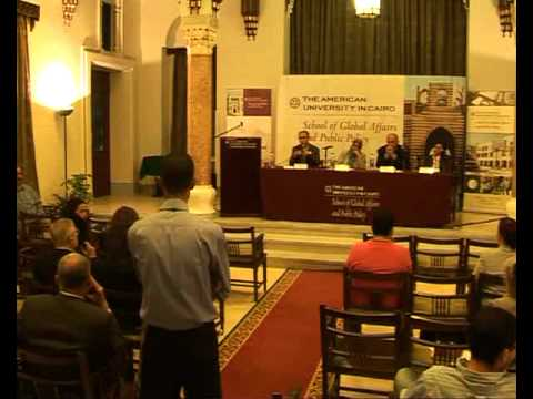 Rights at Work: Toward More Decent Jobs in Egypt. Part 2