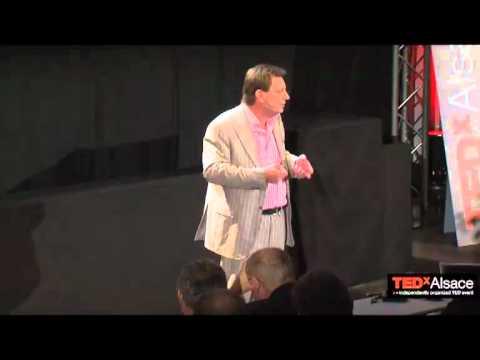 TEDxAlsace - Marc Reeb - L'entrepreneur et son environnement
