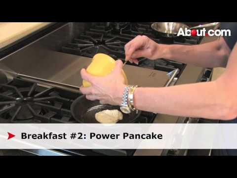 How to Make a Quick Low-Carb Breakfast
