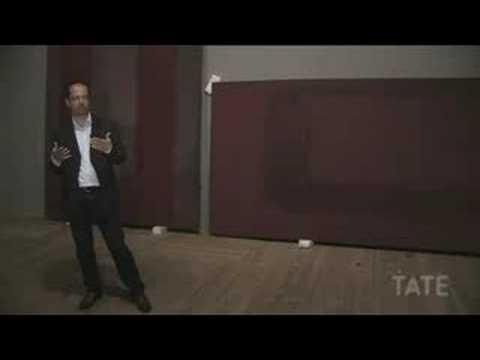 Mark Rothko at Tate Modern