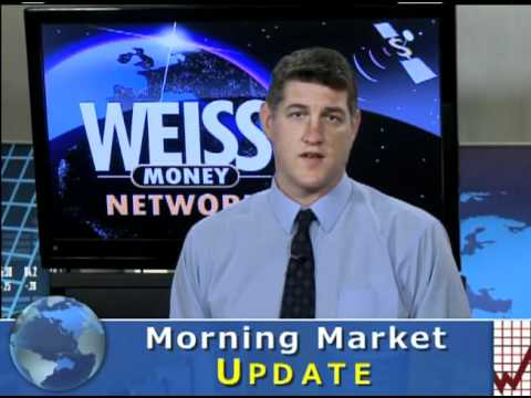 Morning Martket Update for july 27, 2011