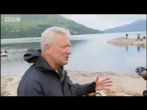Beasting & river crossing - SAS Are you tough enough? BBC Endurance