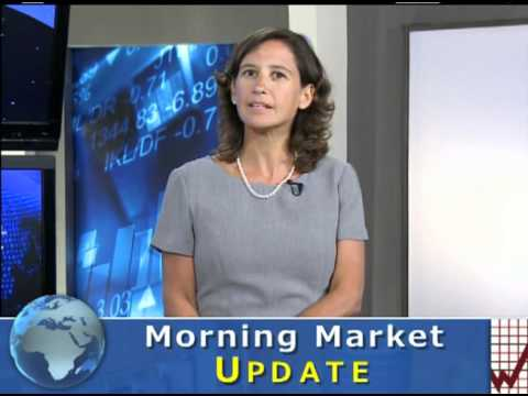 Morning Market Update for September 6, 2011