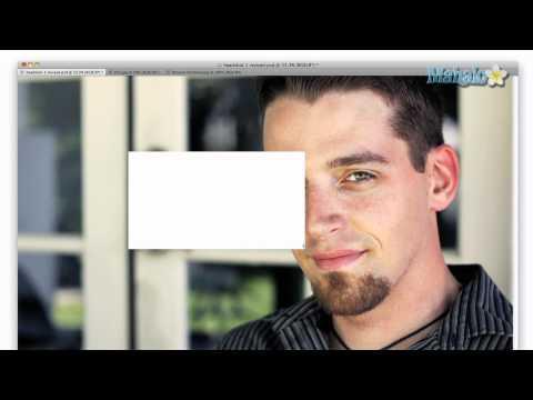 Learn Adobe Photoshop - Rectangle Tool