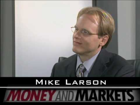 Money and Markets - July 1st 2010 - Part one