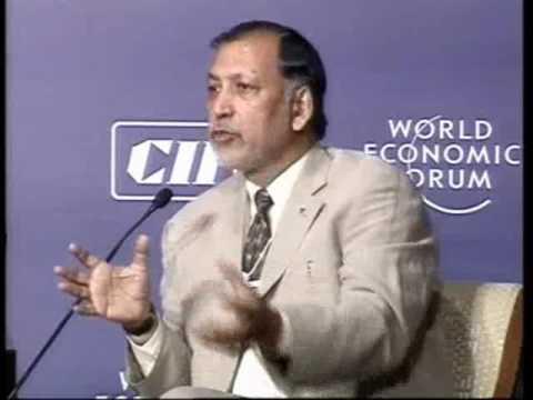 India Economic Summit 2008 - Securing Opportunities
