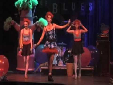 "DidiPop Kids' Music: ""I Did my Homework"" Live - House Of Blues (Teach kids responsibility)"