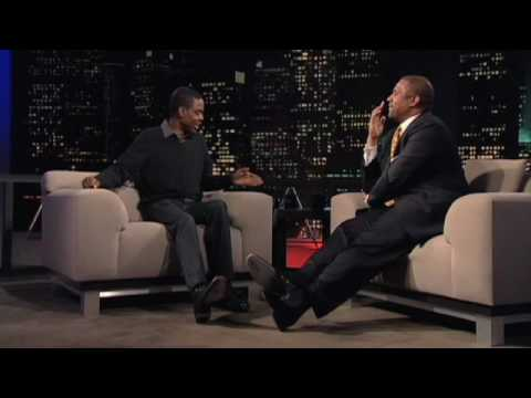 TAVIS SMILEY | Guest: Chris Rock | PBS