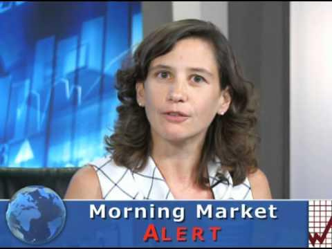 Morning Market Alert for October 24, 2011
