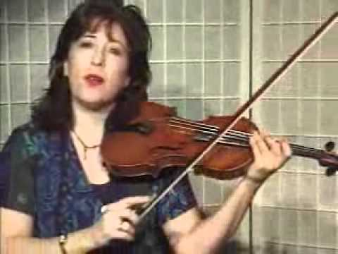 Violin Lesson - How To Play Danman's Print Library # 94