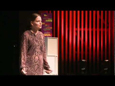 TEDxUW - Janna Cameron - Why we need to make the internet more accessible