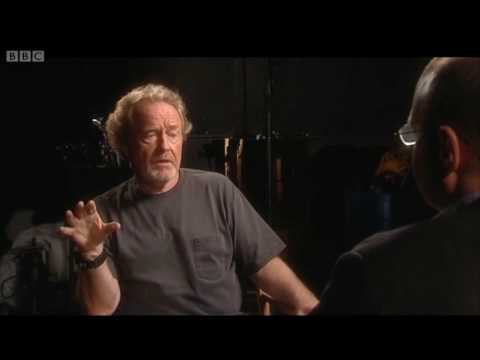 Ridley Scott on his early career - Mark Lawson Talks To: Ridley Scott - BBC