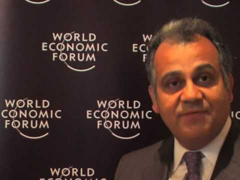 Dubai 2008 Global Agenda Summit - Asad Mahmood