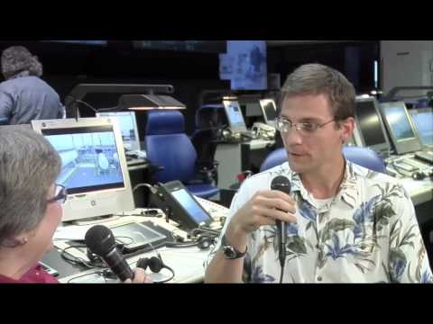 IRVE-3 Launch: Nathaniel Miller