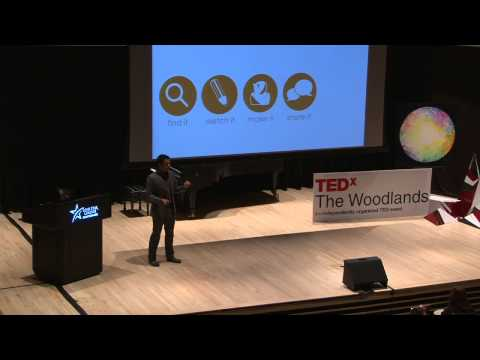 TEDxTheWoodlands2011-Ahmed Riaz- Design Play for Kids in Extreme Environments