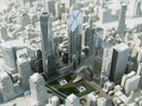 Rising: Rebuilding Ground Zero - A Gateway to New York | Gateway to New York