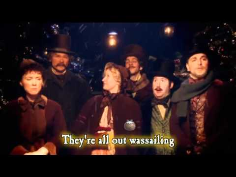 Horrible Histories - Silent Night