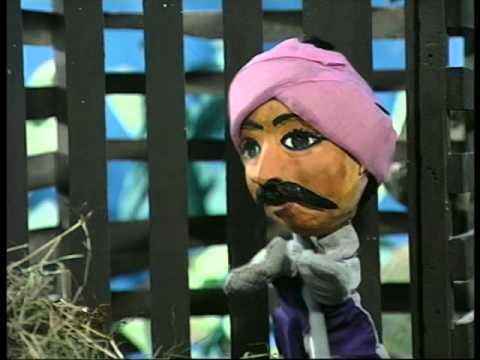 Puppet Show - Lot Pot - Episode 39 - Sher Ka Darbar - Kids Cartoon Tv Serial - Hindi