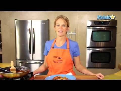 How to Make KFC Honey Glaze for Chicken Wings