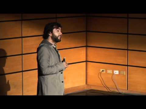 TEDxPatagonia - Fernando Rojas - The power of gaming for learning