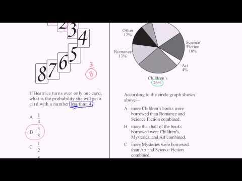 CAHSEE Practice: Problems 13-14