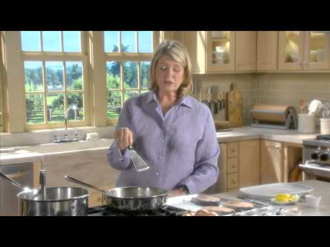 Martha Stewart's Cooking School | Preview | PBS
