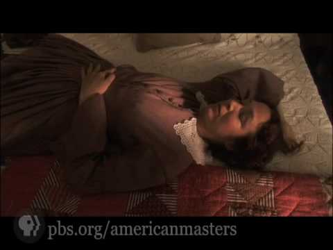 AMERICAN MASTERS | Scene from Louisa May Alcott: The Woman Behind 'Little Women' | PBS