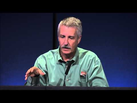 MSL/Curiosity Pre-Landing News Conference and Rover Communication Overview