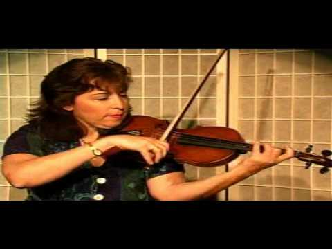 "Violin Lesson - Song Demo - ""Twelve Gates to the City"""