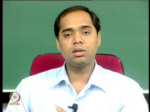 Mod-08 Lec-36 The Vaisesika Philosophy - V
