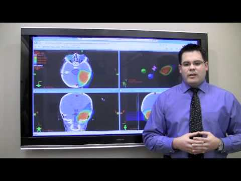 Dosimetry's Vital role in Proton Therapy Treatment