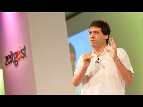 Clip - Beyond the Rational - Professor Dan Ariely - Zeitgeist 2012