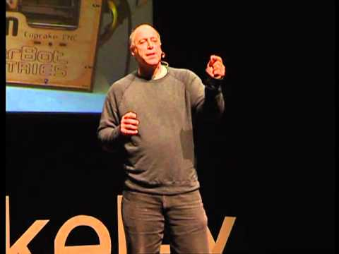TEDxBerkeley - Carl Bass - The New Rules of Innovation