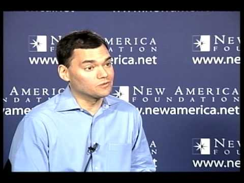 Peter Beinart on the Obama Doctrine