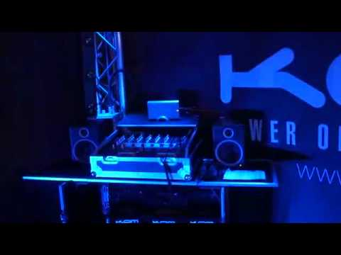 BPM 2009 video 4