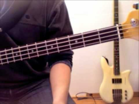 How to Play Bass for Beginners  Lesson 8 part 1